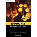 Libros guia PPVMedien E-Drums Grundlagen und Praxis