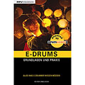 Guide Books PPVMedien E-Drums Grundlagen und Praxis