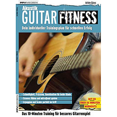 PPVMedien Akustik Guitar Fitness « Instructional Book