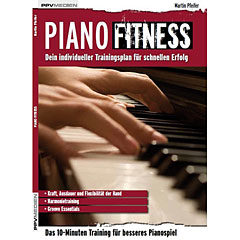 PPVMedien Piano Fitness 1 « Libros didácticos