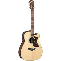 Yamaha A1R « Westerngitarre