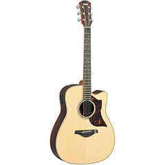Yamaha A3R « Guitare acoustique