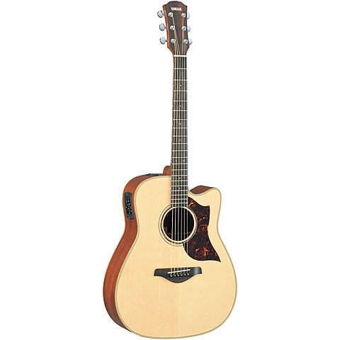 Westerngitarre Yamaha A3M