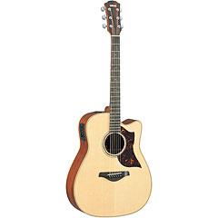 Yamaha A3M « Guitare acoustique