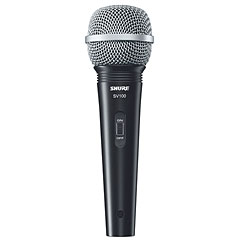 Shure SV-100 Vocal Microphone « Microfoon