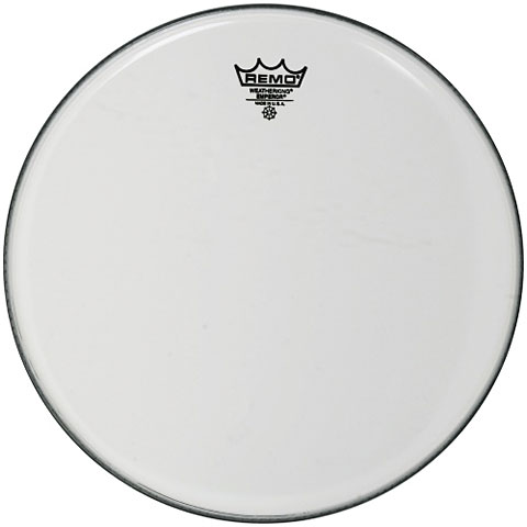 Remo Emperor Smooth White 16  Tom Head