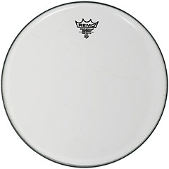 "Remo Emperor Smooth White 16"" Tom Head « Peau de tom"