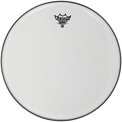 "Remo Emperor Smooth White 10"" Tom Head « Peau de tom"