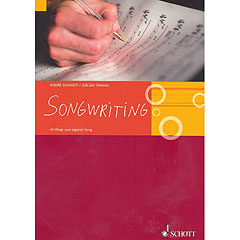 Schott Songwriting « Muziektheorie