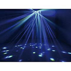 Eurolite LED FE-Bar RGBAW