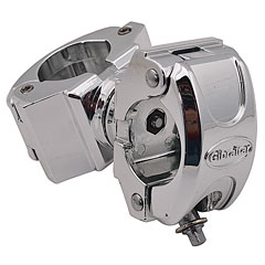 Gibraltar Chrome Series 360° Adjustable Right Angle Clamp « Rack Clamp
