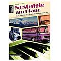 Libro de partituras Artist Ahead Nostalgie am Piano