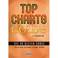 Hage Top Charts Gold 6 « Songbook