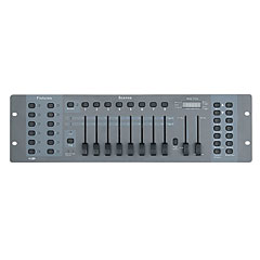 Showtec SM-8/2 « Light Controller