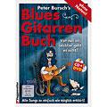 Lehrbuch Voggenreiter Bursch's Blues Gitarrenbuch