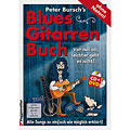 Libro di testo Voggenreiter Bursch's Blues Gitarrenbuch