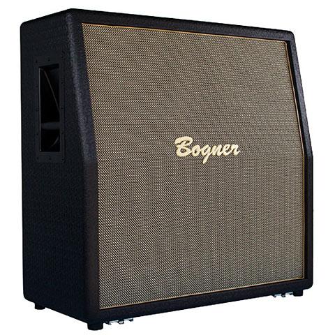 Baffle guitare élec. Bogner 412SL slant V30