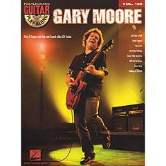 Hal Leonard Guitar Play-Along Vol.139 - Gary Moore