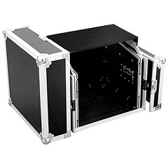 Roadinger Special Combo Case LS5, 6U « Racks 19 pouces