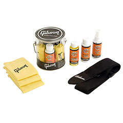 Gibson G-CAREKIT1 « Guitar/Bass Cleaning and Care