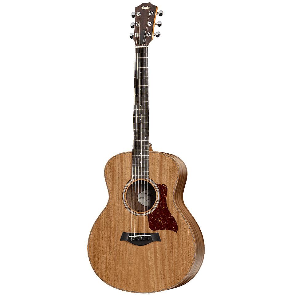 Westerngitarren - Taylor GS Mini Mahogany Westerngitarre - Onlineshop Musik Produktiv