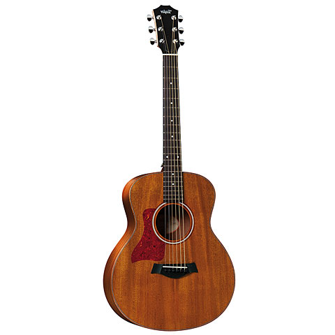 Guitare acoustique gaucher Taylor GS Mini Mahogany LH