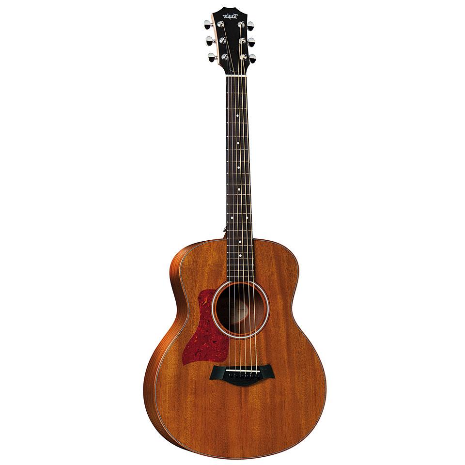 Taylor Gs Mini Mahogany Lh 171 V 228 Nsterh 228 Nt Akustisk Gitarr