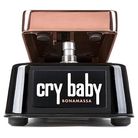 Pedal guitarra eléctrica Dunlop JB95 Joe Bonamassa Signature Cry Baby Wah