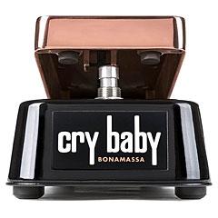 Dunlop JB95 Joe Bonamassa Signature Cry Baby Wah « Pedal guitarra eléctrica