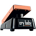 Dunlop JB95 Joe Bonamassa Signature Cry Baby Wah « Guitar Effect