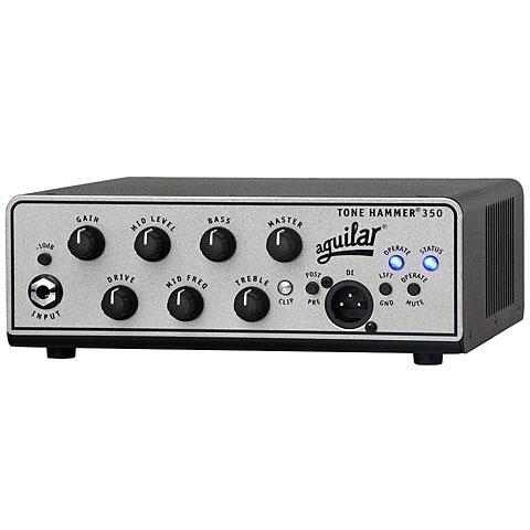 Topteil E-Bass Aguilar Tone Hammer 350