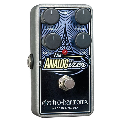 Pedal guitarra eléctrica Electro Harmonix Analogizer