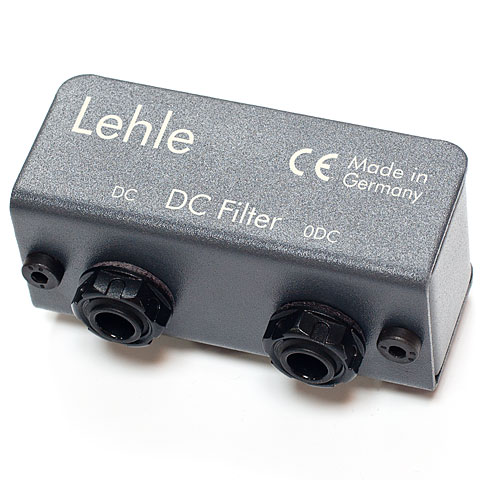 Little Helper Lehle DC Filter