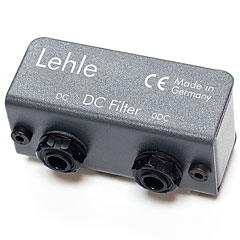 Lehle DC Filter « Little Helper