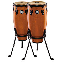 "Meinl Headliner Series Conga Set 10"" + 11"" Maple « Conga"