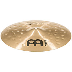 "Meinl Byzance Traditional 18"" Extra Thin Hammered Crash « Cymbale Crash"