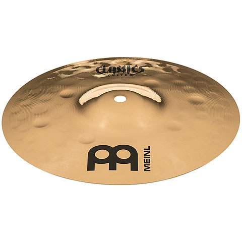 Meinl Classics Custom 10  Extreme Metal Splash