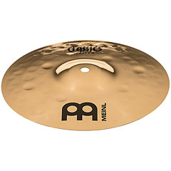 "Meinl Classics Custom 10"" Extreme Metal Splash « Cymbale Splash"