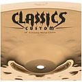 "China-Becken Meinl Classics Custom 18"" Extreme Metal China"