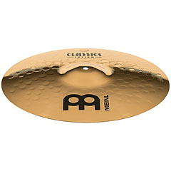 Meinl Classics Custom CC15MC-B « Cymbale Crash