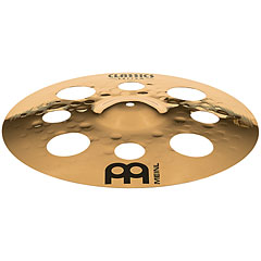 "Meinl Classics Custom 16"" Trash Crash « Cymbale Crash"