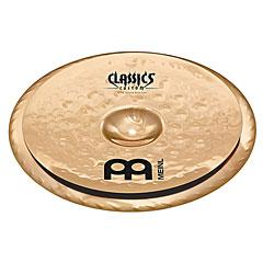 Meinl Classics Custom CC16/18EMS-B « Effekt- & Stack-Becken