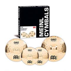 Meinl Classics Custom Extreme Metal Cymbal Set CC-EM480 « Becken-Set