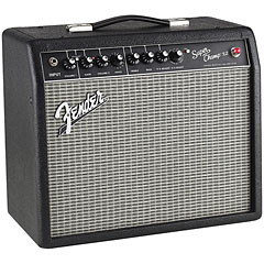 Fender Super Champ X2 « Ampli guitare, combo