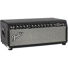 Fender Super Bassman 300 « Bass Amp Head