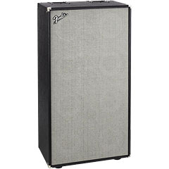 Fender Bassman 810 NEO « Box E-Bass