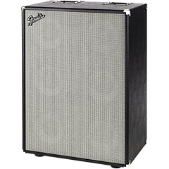Fender Bassman 610 NEO « Box E-Bass