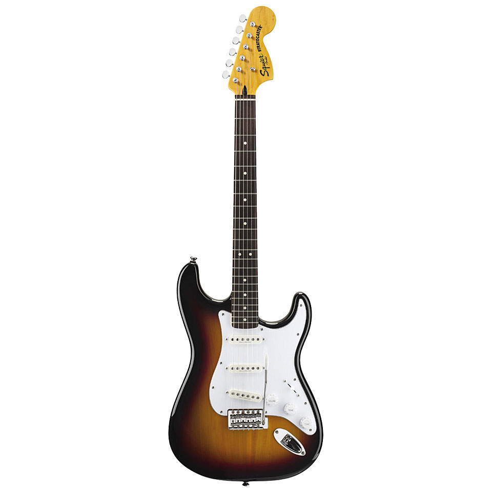 Squire Vintage Modified Stratocaster 63