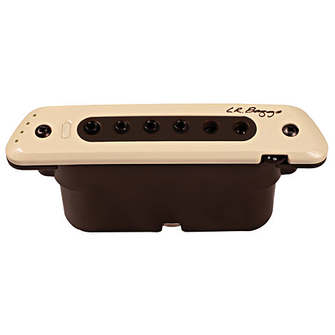 Pickup Akustikgitarre L.R. Baggs M80