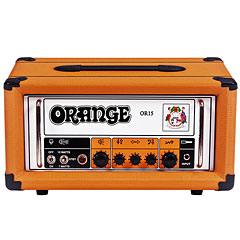 Orange OR15 « Tête ampli guitare